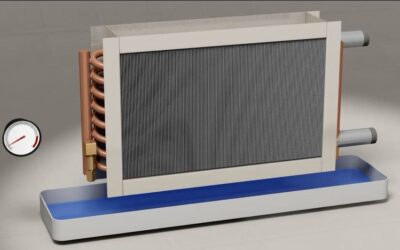 Looking for Freeze Proof HVAC Coils? This is What You Really Need