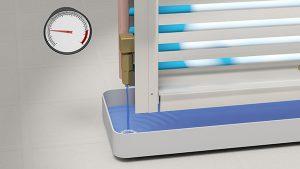 Freeze Proof HVAC Coils