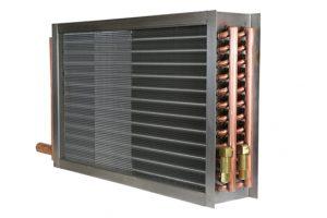 Freeze Block HVAC Coils