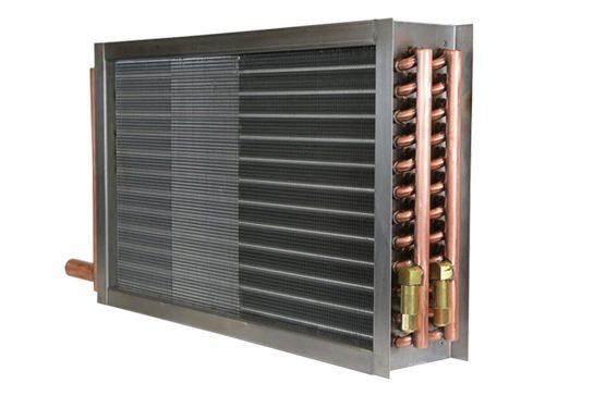 Freeze Block™ HVAC Coils