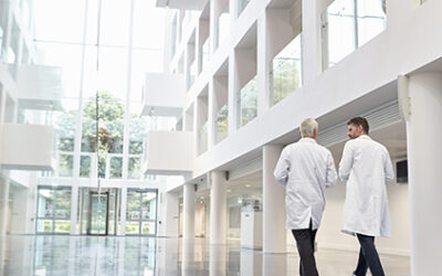 Why A UV Disinfection System is Essential for Medical Facilities