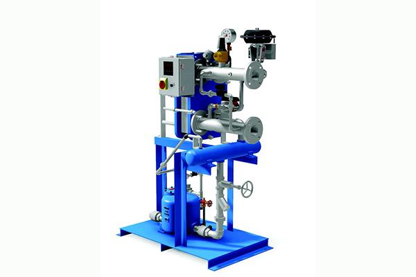 high-end heat exchanger