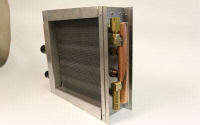 3 Advantages of Hiring Coil Replacement Experts