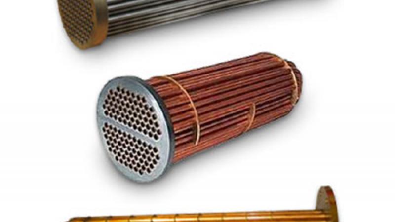 HVAC Tube Bundle Maintenance
