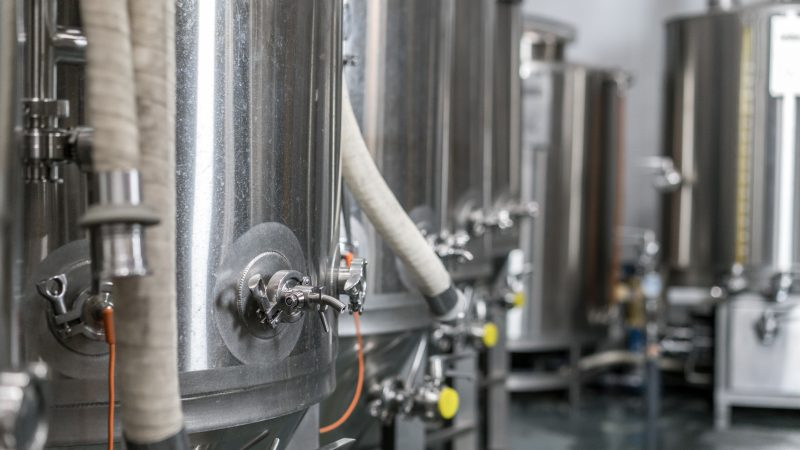 How to Select the Best Heat Exchanger For Your Brewery