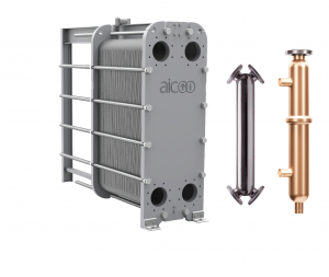 Heat Exchangers - Breweries JAD A-Line Cobrex