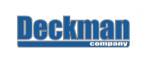 Deckman - Freeze Block OEM Rep