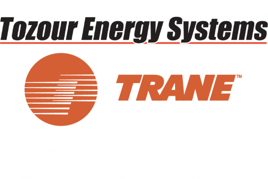Tozour Energy Systems