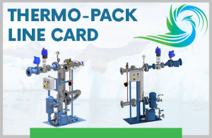 Thermo-Pack Heat Exchanger